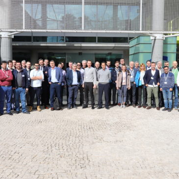 The Third Plenary Meeting of the FLEXITRANSTORE project