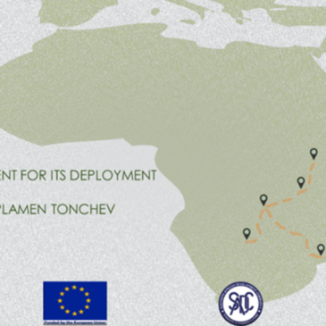 On-line Trainings Help New Countries Join a Region-Wide Tracking of the Transportation of Radioactive Materials