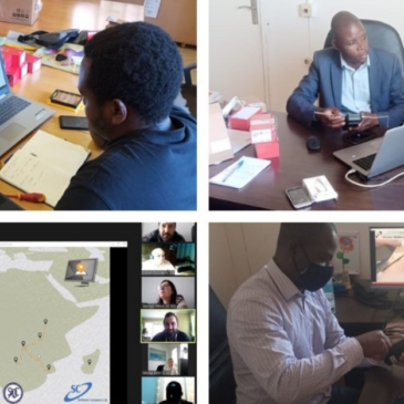 The Deployment of the ITS is Steadily Progressing in Southern African Countries